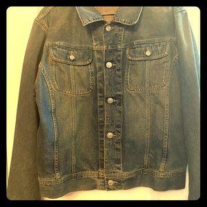 Vintage Diesel Jean Jacket